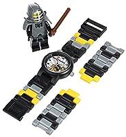 LEGO 9004940 Ninjago Kendo Cole Kids' Watch from LEGO