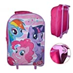 My Little Pony Children's Luggage Bas...