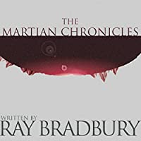The Martian Chronicles audio book