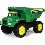 Tomy John Deere - 42928 - Véhicule Miniature - Camion Maxi Benne - Tomy John Deere