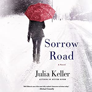 Sorrow Road Audiobook