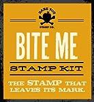 Bite Me Stamp Kit: The definitive sta...