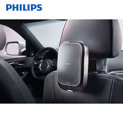 Car Air Purifier : Philips gopure slimline compact automotive clean air