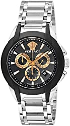 Versace Watch Character Chronograph Date M8c99d007s099