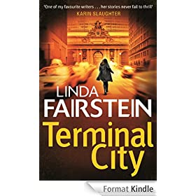 Terminal City (Alexandra Cooper Book 16) (English Edition)