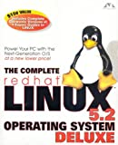 Complete Redhat Linux Operating System 5.2 Deluxe