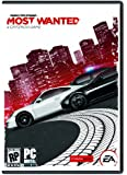 Need for Speed Most Wanted - Standard Edition [Online Game Code]