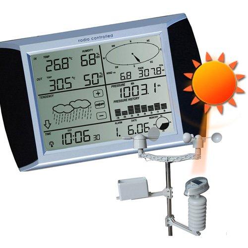 Golden-TulipProfi-Funk-Wetterstation-WS1080-Windgeschwindigkeit-Niederschlag-Windrichtung-Solar-Funkwetterstation-USB-Software-Touchscreen-1073