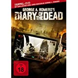 "Diary of the Dead (2 DVDs) (inkl. Wendecover)von ""Michelle Morgan"""