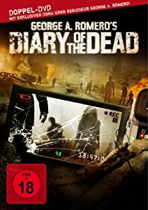 Diary of the Dead [2 DVDs]