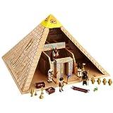 Playmobil - 4240 - Pyramide �gyptiennepar Playmobil