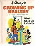 Disneys Growing Up Healthy: What Goes on Inside of Us