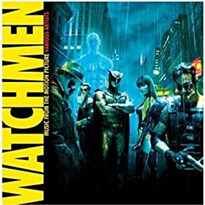 Watchmen Soundtrack