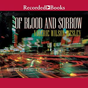 Of Blood and Sorrow Audiobook
