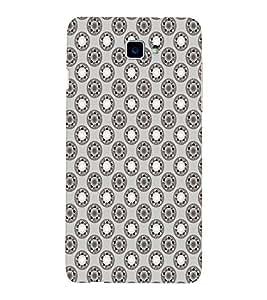 EPICCASE techno rings Mobile Back Case Cover For Coolpad Dazen 1 (Designer Case)