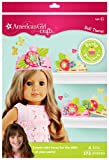 American Girl Crafts Paper Tiara Party Activity Kit