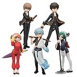 Half Age Characters 銀魂 (BOX)