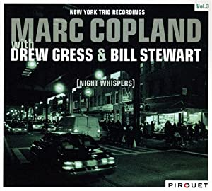 New York Trio Recordings 3: Night Whispers
