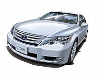 1/24 インチアップシリーズ No.7 トヨタ レクサス LS600hL 2010年モデル