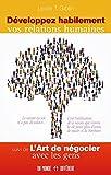 img - for d veloppez habilement vos relations humaines ; l'art de n gocier avec les gens book / textbook / text book