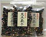 丹波産黒豆 煎り黒豆 100g