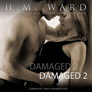 Damaged 2 Audiobook