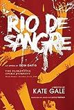 img - for Rio de Sangre book / textbook / text book