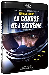 Tourist Trophy: la course de l'extrême (TT-Closer to the edge) [Blu-ray]
