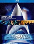 Star Trek: The Motion Picture Trilogy...