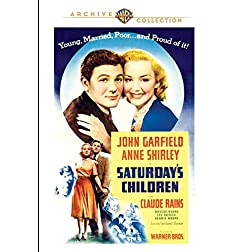 Saturday's Children (1940)