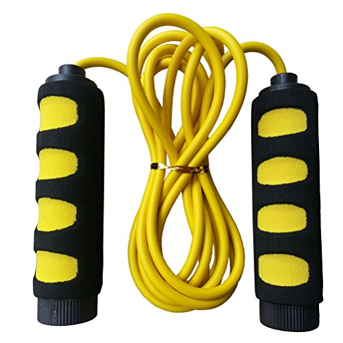 Aoneky Lightweight Jump Rope with Comfort Handle