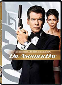Die Another Day (Widescreen Special Edition) [2 Discs]