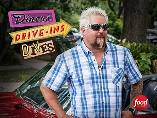 Diners Drive Ins Dives