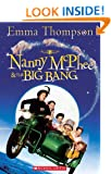 Nanny McPhee and the Big Bang + Audio CD (Popcorn Readers)