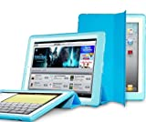 Maclove jumper case for ipad2 fit smart cover