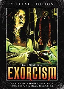 Exorcism: Exorcismo [DVD] [Region 1] [US Import] [NTSC]