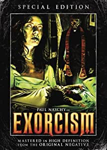 Exorcism (Special Edition) [Import]