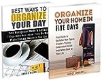 Organizing Box Set: Best Ways to Orga...