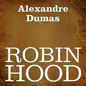 Robin Hood [Italian Edition] Audiobook