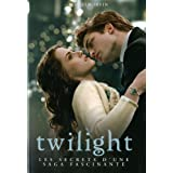 Twilight : Les secrets d'une saga fascinantepar William Irvin