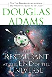 Image of The Restaurant at the End of the Universe (Hitchhiker's Guide to the Galaxy)