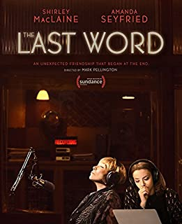 Book Cover: The Last Word
