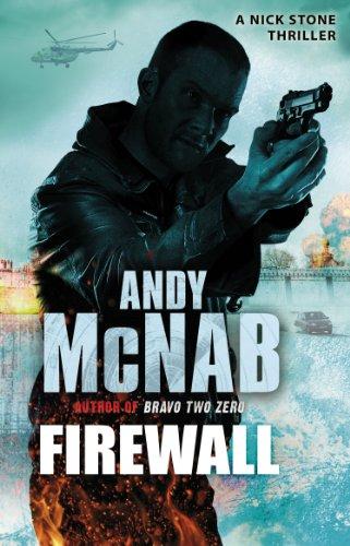 Firewall: (Nick Stone Thriller 3) en ligne