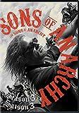 Sons of Anarchy: Season Three (Bilingual)