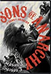 Sons of Anarchy: Season Three (Biling...