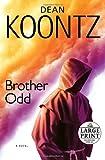 Brother Odd (Odd Thomas Novels) Dean R. Koontz