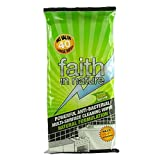 Faith In Nature Anti-bacterial Cleaning Wipes