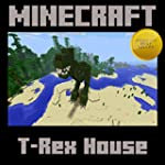Minecraft: How to Build a Tyrannosaur...