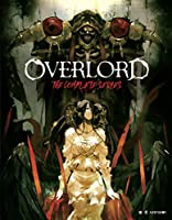 Overlord: The Complete Series (Limited Edition Blu-ray/DVD Combo) from Funimation