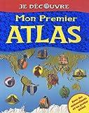 echange, troc Brian Williams, Keith Lye - Mon premier Atlas
